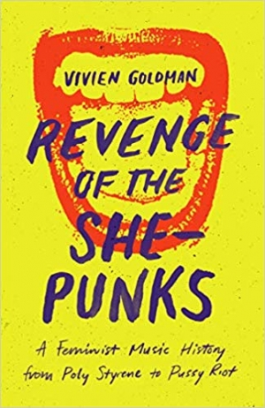 Download Revenge of the She-Punks: A Feminist Music History from Poly Styrene to Pussy Riot free book as epub format