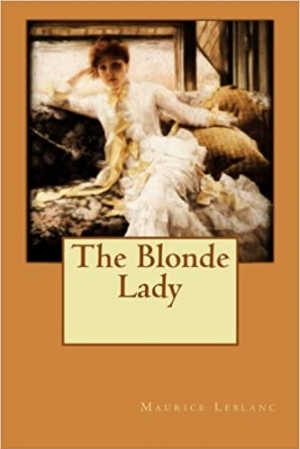 Download The Blonde Lady free book as epub format