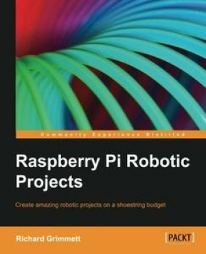 Download Raspberry Pi Robotic Projects free book as pdf format