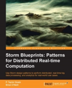 Download Storm Blueprints: Patterns for Distributed Real-time Computation free book as pdf format