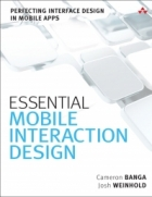 Book Essential Mobile Interaction Design free