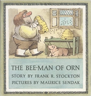 Download The Bee-Man of Orn free book as pdf format
