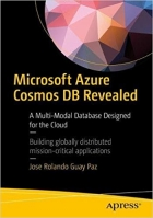 Book Microsoft Azure Cosmos DB Revealed free