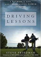 Book Driving Lessons: A Father, A Son, and the Healing Power of Golf free