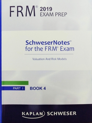 Download FRM Part I Book 3: Financial markets and products (2015 SchweserNotes) free book as pdf format