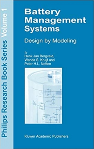 Download Battery Management Systems: Design by Modelling free book as pdf format