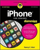 Book iPhone For Seniors For Dummies, 5th Edition free