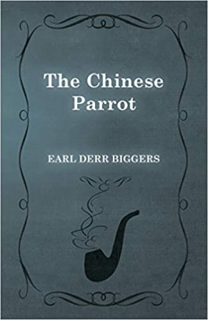Download The Chinese Parrot free book as epub format