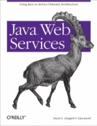 Book Java Web Services free