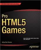 Book Pro HTML5 Games (Expert's Voice in Web Development) free