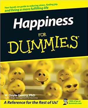 Download Happiness For Dummies free book as pdf format