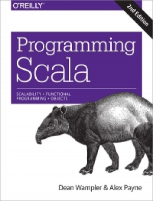 Download Programming Scala, 2nd Edition free book as pdf format
