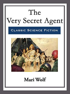 Download The Very Secret Agent free book as epub format