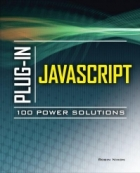Plug-In JavaScript: 100 Power Solutions