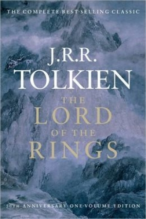 Download The Lord of the Rings free book as pdf format