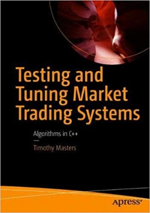 Download Testing and Tuning Market Trading Systems free book as pdf format