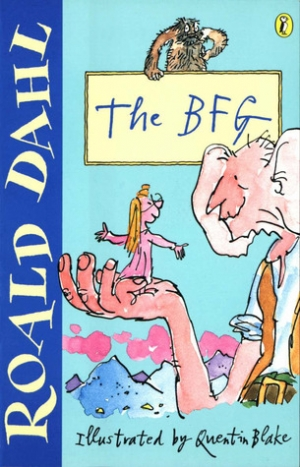Download The BFG free book as epub format