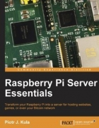 Book Raspberry Pi Server Essentials free