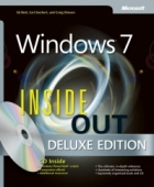 Book Windows 7 Inside Out, Deluxe Edition free