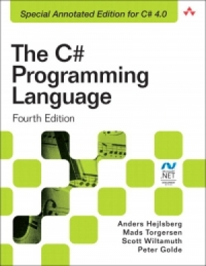 Download The C# Programming Language, 4th Edition free book as pdf format