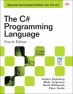 Book The C# Programming Language, 4th Edition free