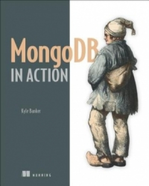 Download MongoDB in Action free book as pdf format
