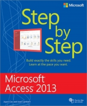 Download Microsoft Access 2013 Step By Step free book as pdf format