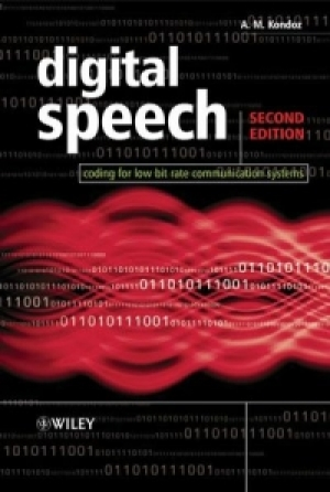 Download Digital Speech, 2nd Edition free book as pdf format