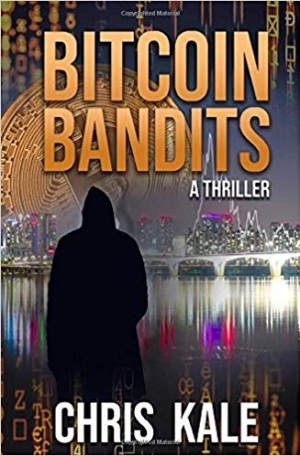 Download Bitcoin Bandits: A Cryptocurrency Thriller free book as epub format