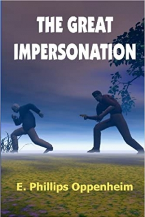 Download The Great Impersonation free book as epub format