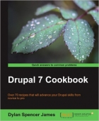 Book Drupal 7 Cookbook free