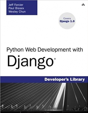 Download Python Web Development with Django free book as pdf format