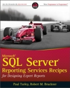 Book Microsoft SQL Server Reporting Services Recipes free