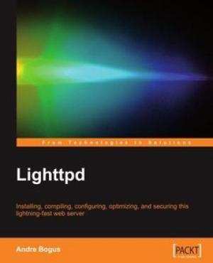 Download Lighttpd free book as pdf format