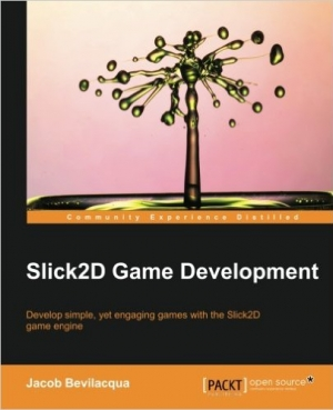 Download Slick2D Game Development free book as pdf format