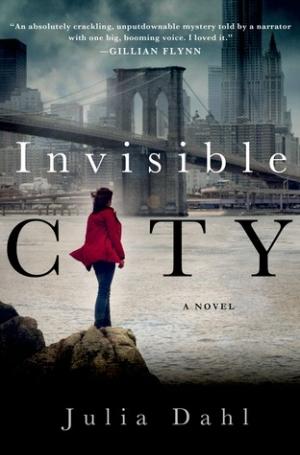 Download Invisible City (Rebekah Roberts #1) free book as epub format