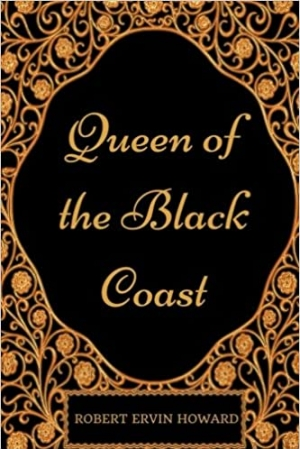 Download Queen of the Black Coast free book as epub format