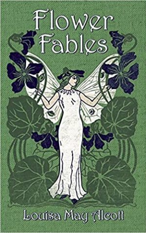 Download Flower Fables free book as pdf format