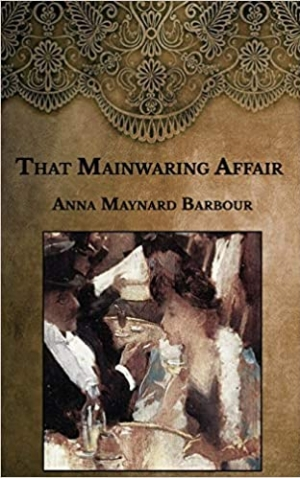 Download That Mainwaring Affair free book as epub format