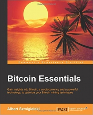Download Bitcoin Essentials free book as pdf format