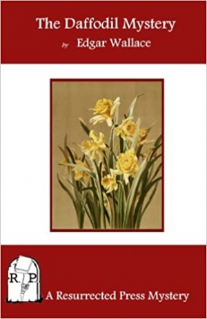 Download The Daffodil Mystery free book as epub format