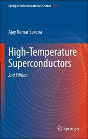 Download High-Temperature Superconductors (Springer Series in Materials Science) free book as pdf format