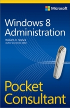 Book Windows 8 Administration Pocket Consultant free