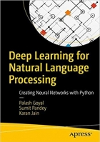 Book Deep Learning for Natural Language Processing free