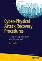 Book Cyber-Physical Attack Recovery Procedures free
