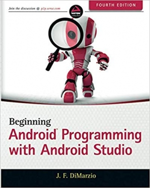 Download Beginning Android Programming With Android Studio free book as pdf format