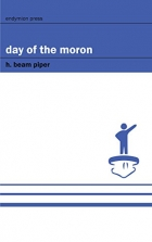Book Day of the Moron free