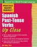 Book Practice Makes Perfect: Spanish Past-Tense Verbs Up Close, 2nd Edition free