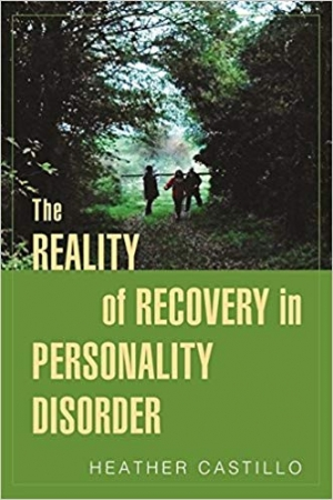 Download The Reality of Recovery in Personality Disorder free book as pdf format