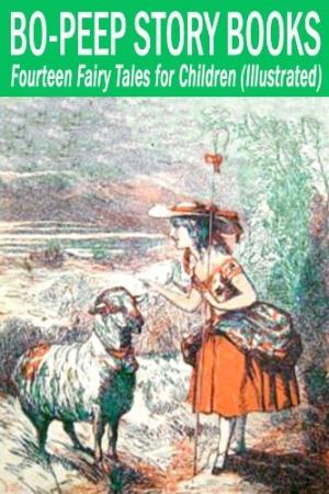 Download Bo-Peep Story Books free book as pdf format